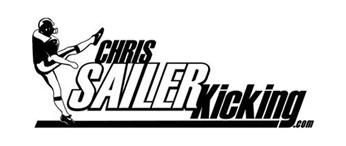 Chris Sailer Kicking